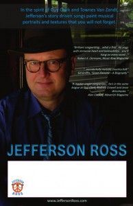 Jefferson Ross Poster