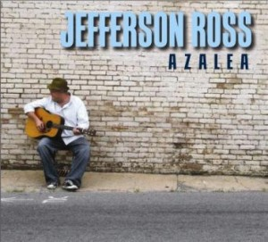 Jefferson Ross Azalea