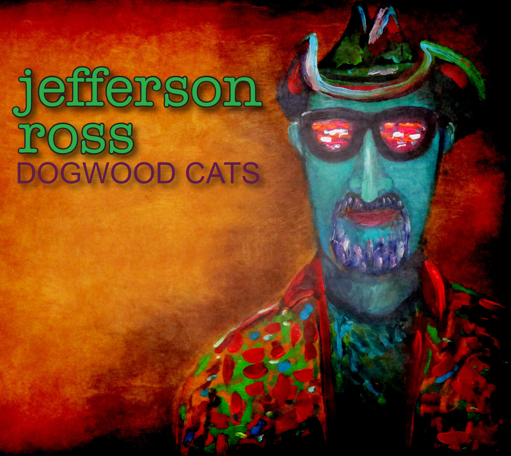 Jefferson Ross Dogwood Cats